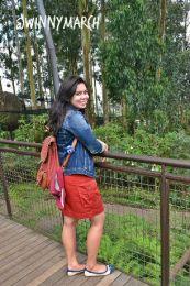 Sarta di bamboo village bandung
