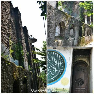 Masjid Seribu Pintu