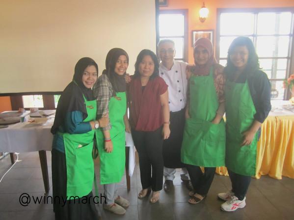 Blogger di Signora Pasta