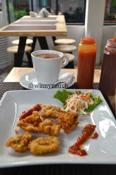 calamary fritty