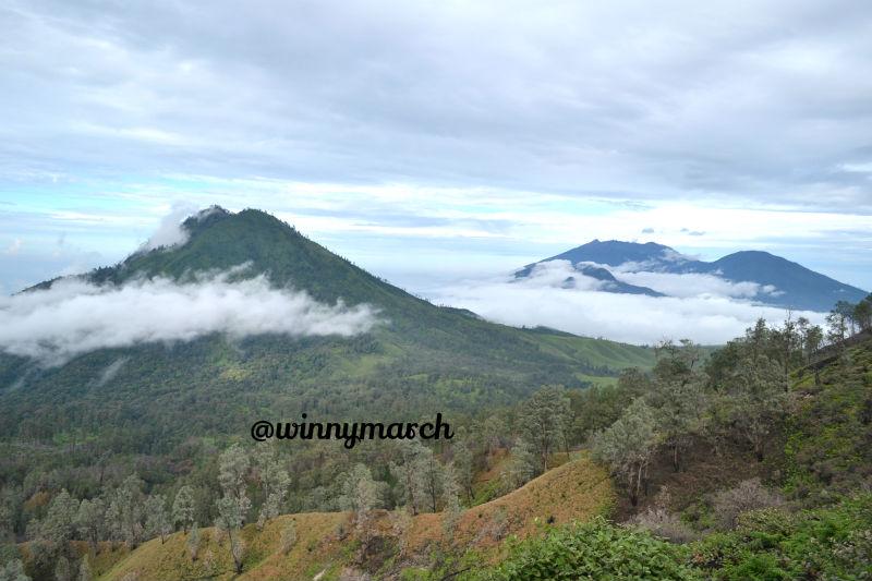 Gunung Meranti