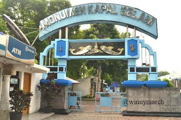 Museum Kapal Selam