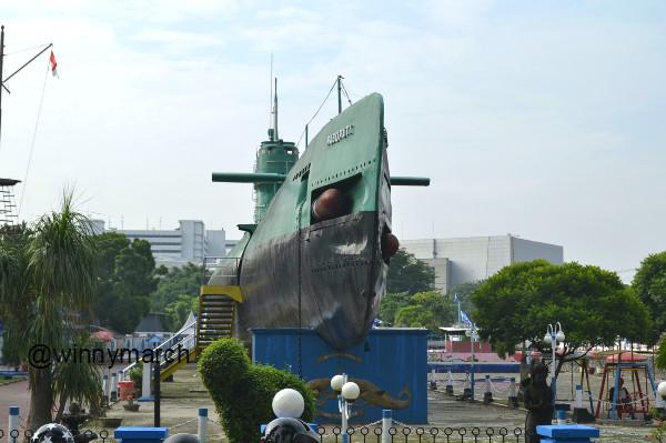 museum kapal