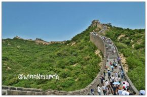 great wall beijing
