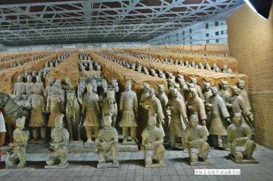 Qinshihuang Mausoleum