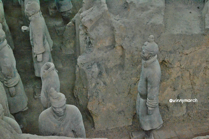 Terracota Xian