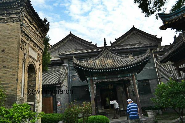 Great Mosque Xian