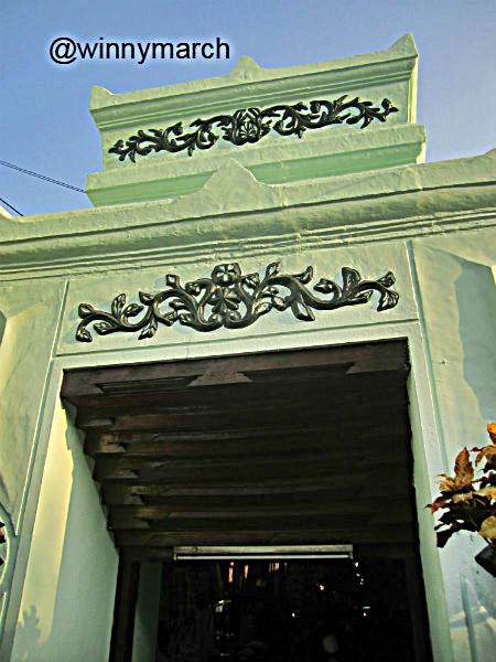 kampung sunan ampel surabaya