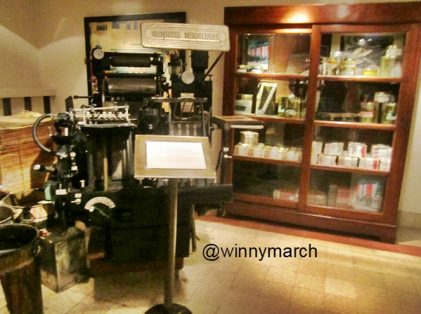museum sampoerna surabaya