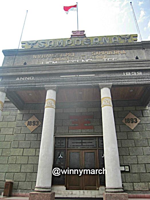 museum sampoerna