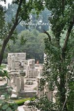 Ruins of Yuanmingyuan
