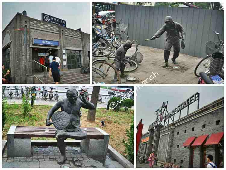 Xiyuan Station