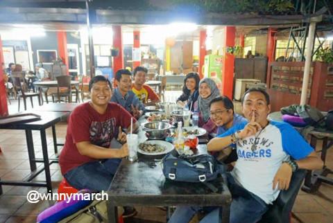blogger jakarta gathering