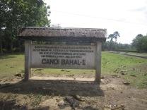 Candi Bahal II