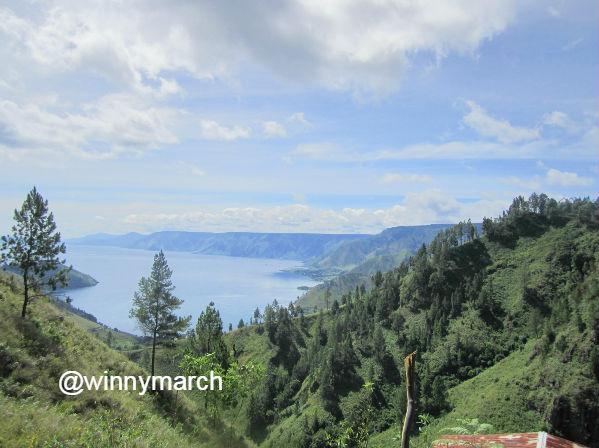 Danau Toba Sumatera Utara