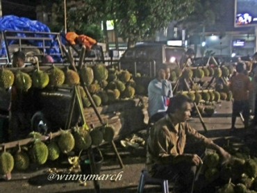Durian Padangsidempuan