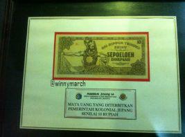 Museum Gedung Joang '45 - Jakarta