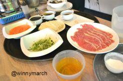 Bahan makanan In Style Hong Kong