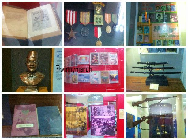 Museum Juang 45