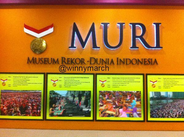 museum muri