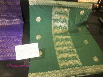 Museum tekstil Jakarta Barat