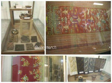 Museum Textil Jakarta Indonesia