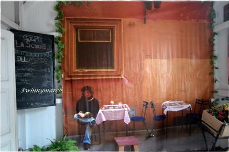 indonesian literary museum