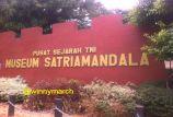 Museum TNI Satria Mandala