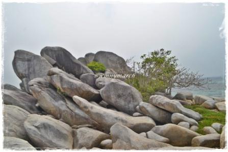 Pulau Lengkuas Belitong