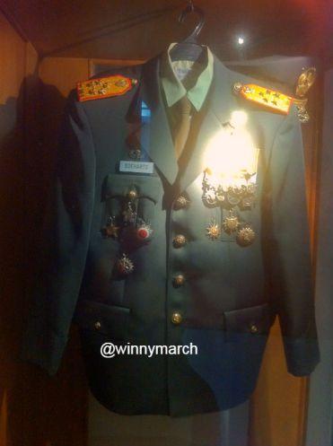 Baju Soeharto