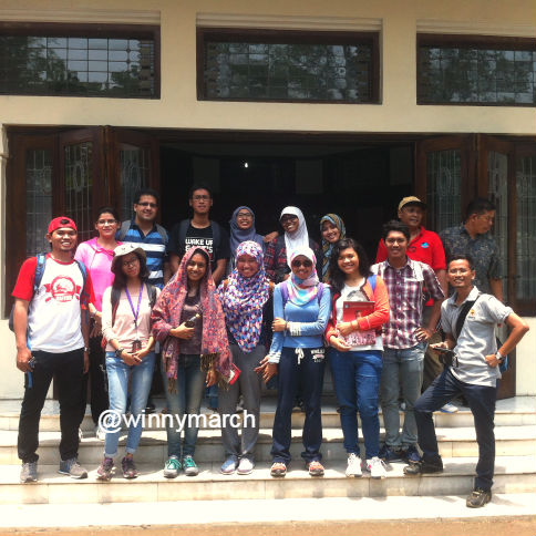 Museum AH Nasution