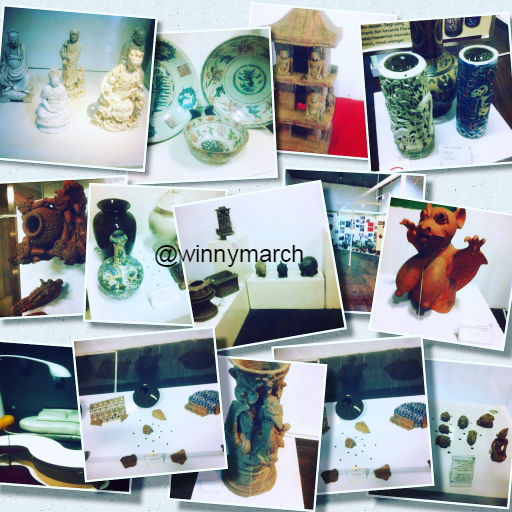 Museum Keramik