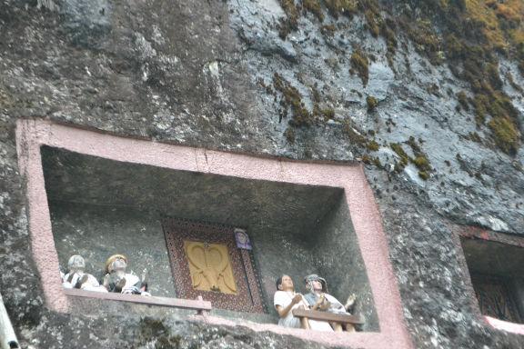 objek wisata makam batutumonga