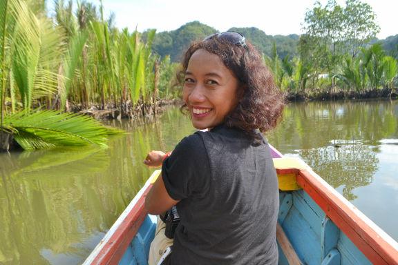 Kak Indri
