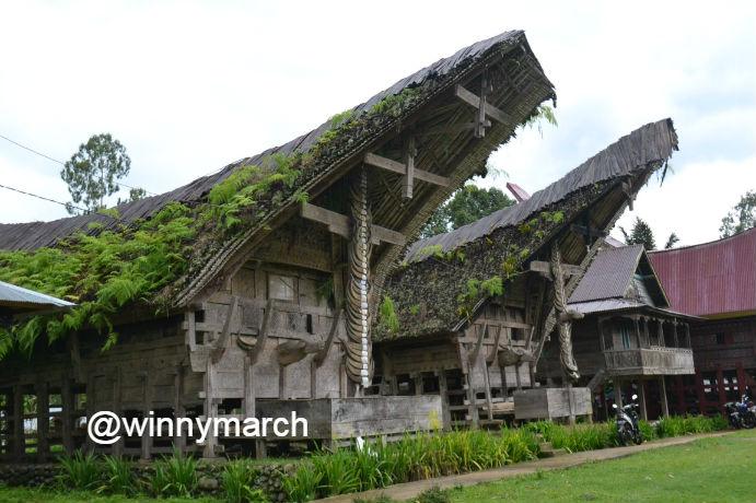 Desa Sadan Galugu Toraja