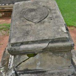 Makam Inggris