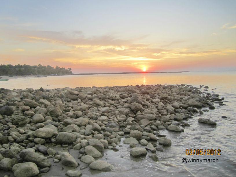 Pantai Lasiana, Kupang