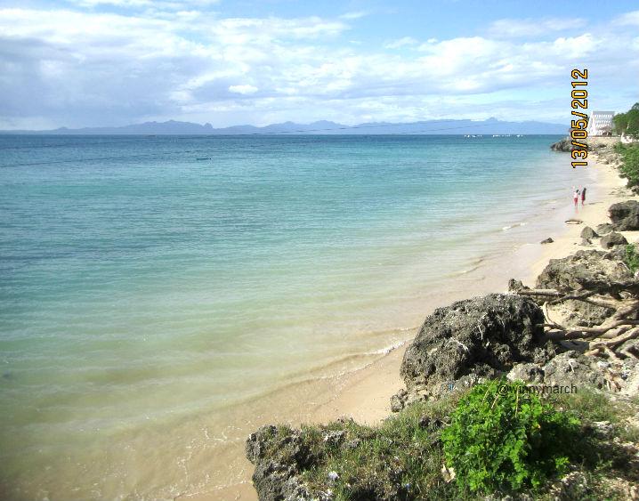 Pantai Pasir Panjang Kupang