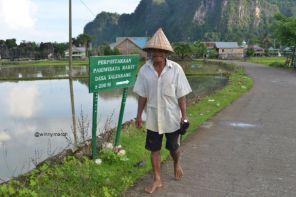 Objek wisata Ramang-ramang