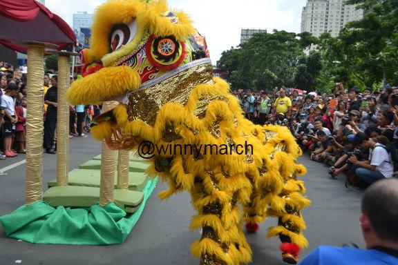 Cap go Meh Glodok Jakarta