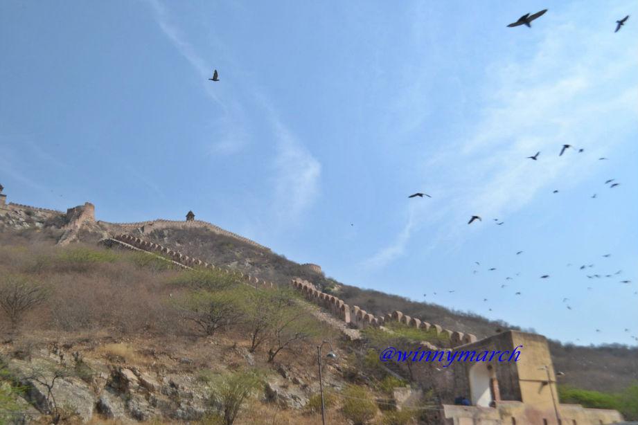 Ambert Fort
