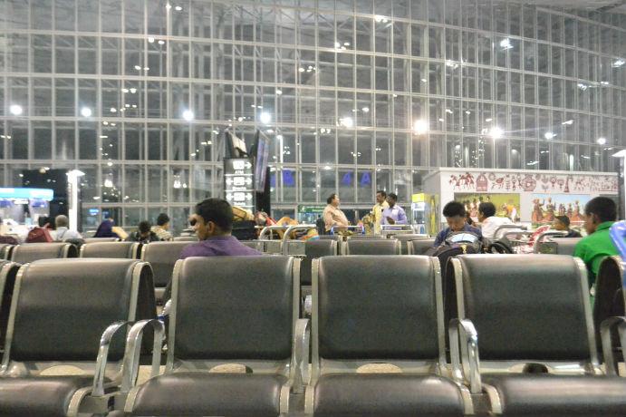 Bandara Kolkata