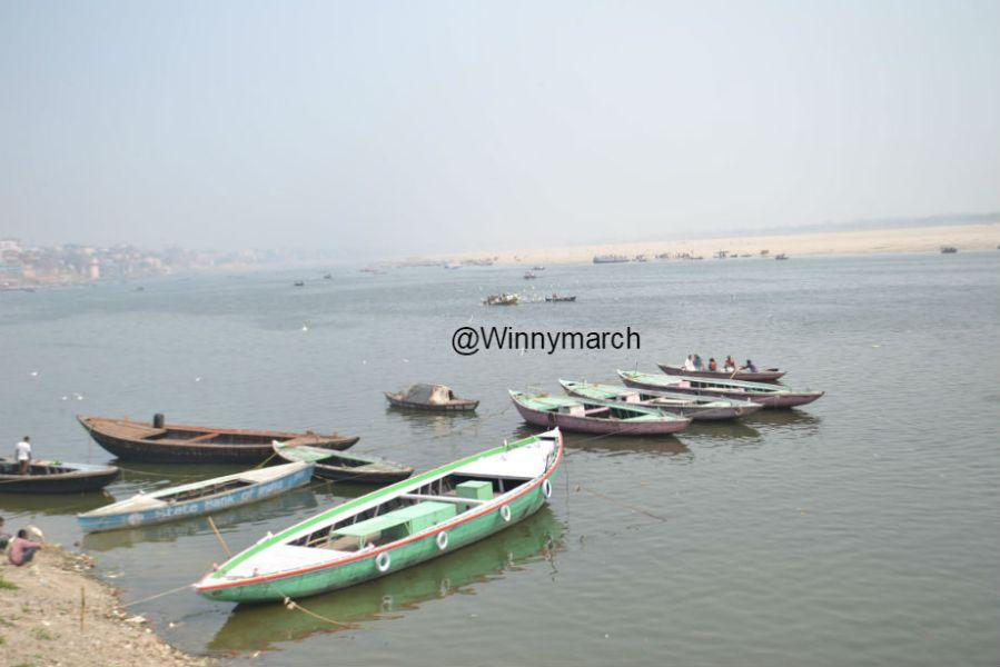 Gangga River