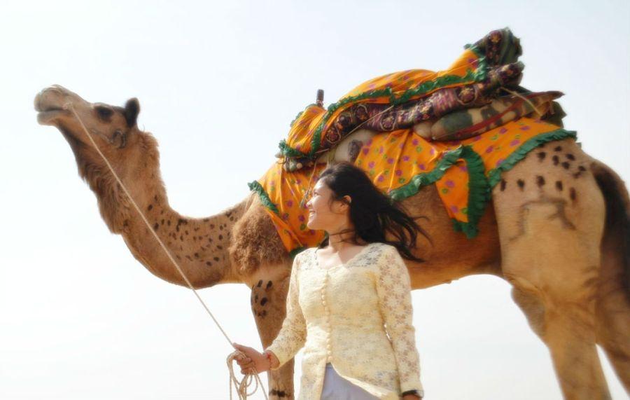 Jaisalmer Rajashtan