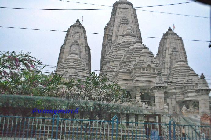objek wisata Kolkata