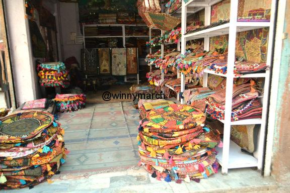 Sardar Market Jodhpur