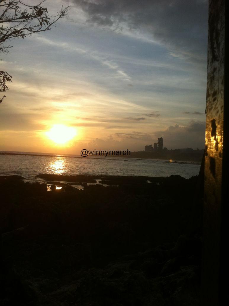 Pulau Manuk Bayah