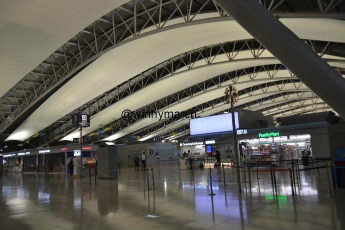 Kansai Airport Kyoto
