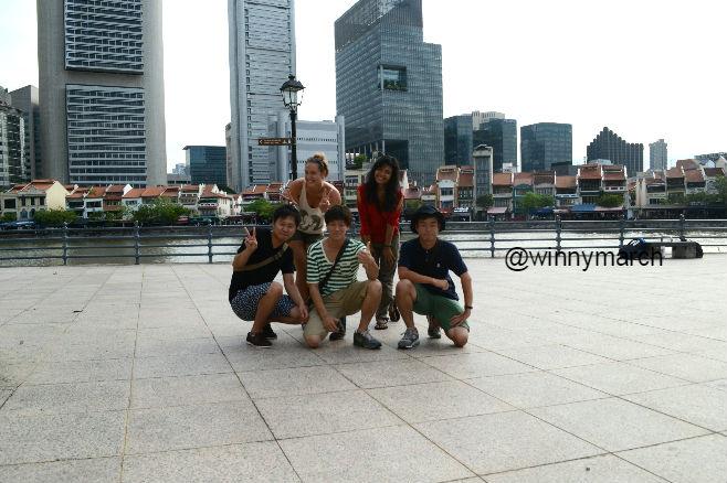 Qluarke Singapore