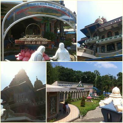Gereja Vihara Medan